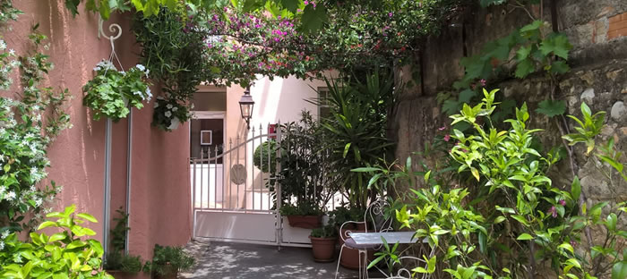 Sainte Maxime Cottage
